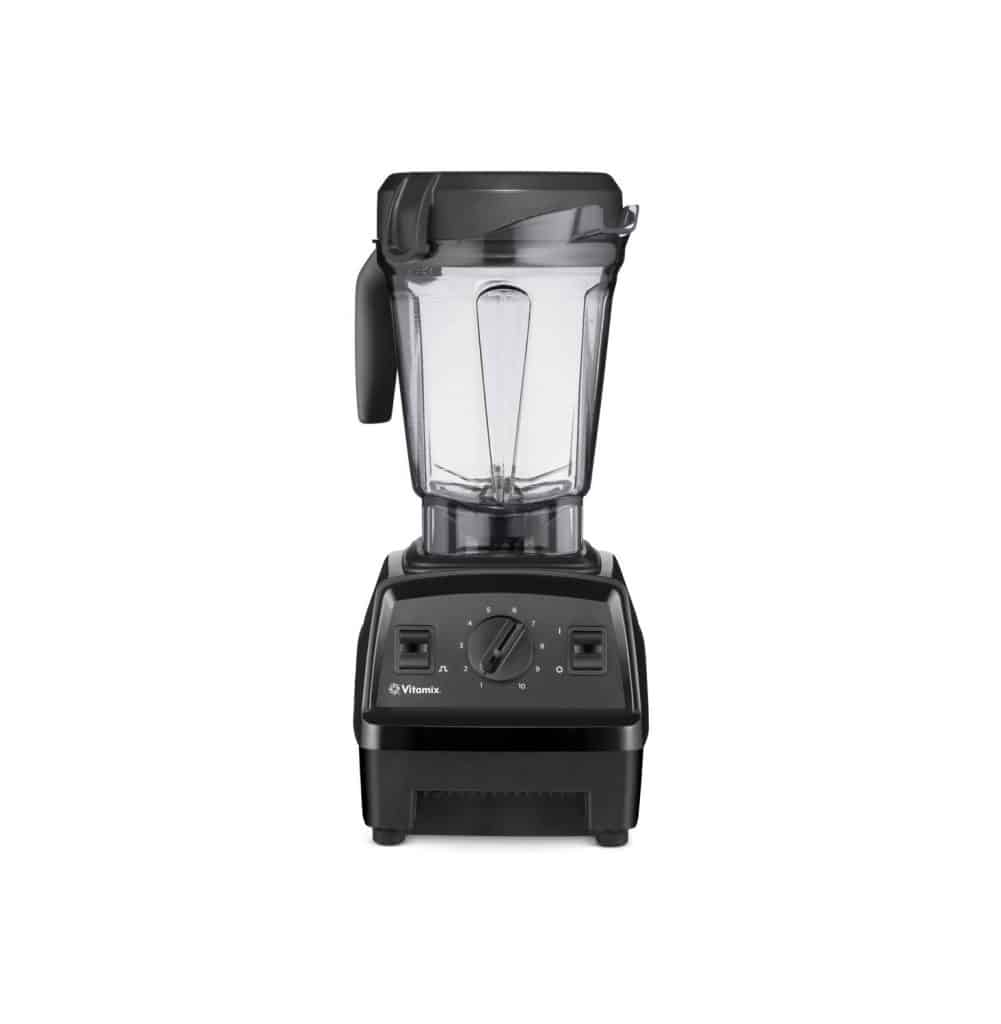 Vitamix Blender pictured